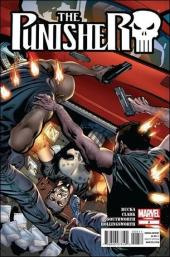 Punisher Vol.09 (Marvel comics - 2011) (The) -6- The exchange