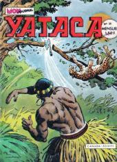 Yataca (Fils-du-Soleil) -58- Le secret de N'Gorongo