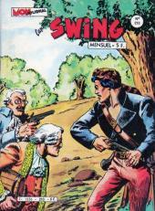 Capt'ain Swing! (1re série) -210- Trésor !