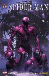 Spider-Man (100% Marvel) - Carnage : Une affaire de famille