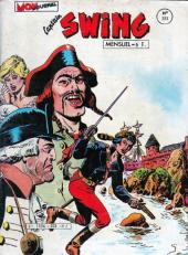 Capt'ain Swing! (1re série) -223- L'infâme Donovan