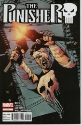 The punisher Vol.09 (Marvel comics - 2011) -7- The string