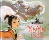 Yin Yin -1- Yin Yin et le signe du dragon