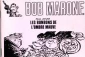 Bob Marone -HS1- Les bonbons de l'Ombre Mauve