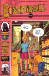 Eightball (1989) -16- Issue #16