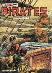 Pirates (Mon Journal) -85- Un président pour Jessica