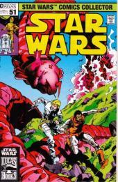 Star Wars (Comics Collector) -51- Numéro 51