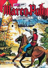 Marco Polo (Dorian, puis Marco Polo) (Mon Journal) -198- Les fourrures de Soupkaï