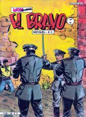 El Bravo (Mon Journal) -48- Les eaux de la Laramie River
