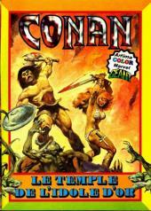 Conan (2e série - Arédit - Artima Color Marvel Géant)