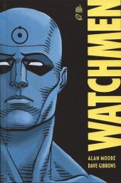 Watchmen (Les Gardiens) -INTb- Watchmen - DC Essentiels