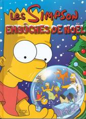 Les simpson (Jungle !) -HS1FL- Embûches de Noël