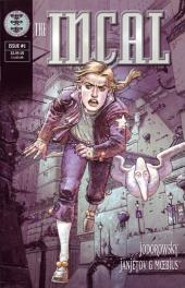 Incal (The) (Humanoids Publishing) -1- Issue #1