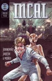 Incal (The) (Humanoids Publishing) -2- Issue #2