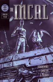 Incal (The) (Humanoids Publishing) -3- Issue #3