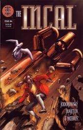 Incal (The) (Humanoids Publishing) -4- Issue #4