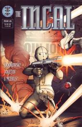 Incal (The) (Humanoids Publishing) -6- Issue #6