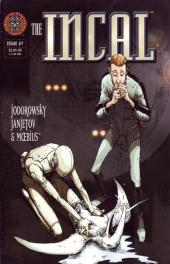 Incal (The) (Humanoids Publishing) -7- Issue #7