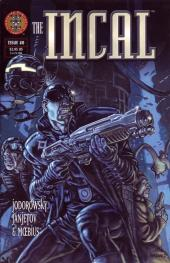 Incal (The) (Humanoids Publishing) -8- Issue #8