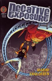 Negative Exposure -1- Issue #1