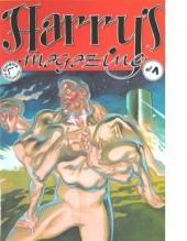 Harry's magazine -1- Harry's Magazine