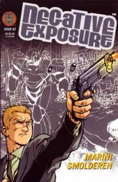 Negative Exposure -2- Issue #2
