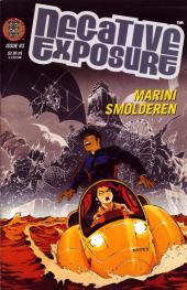 Negative Exposure -3- Issue #3