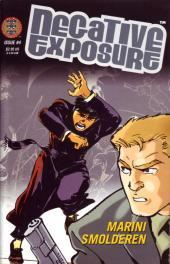 Negative Exposure -4- Issue #4
