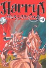 Harry's magazine -3- Harry's Magazine
