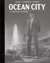 Ocean City -1TL- Torticolis et deltoïdes