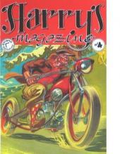 Harry's magazine -4- Harry's Magazine