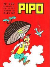 Pipo (Lug) -229- Numéro 229