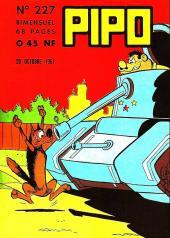 Pipo (Lug) -227- Numéro 227
