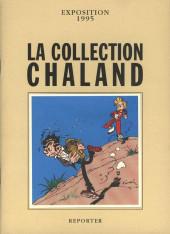 (AUT) Chaland - La collection Chaland