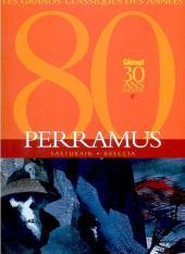 Perramus - Tome 12b