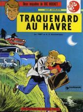 Ric Hochet -1a78- Traquenard au havre