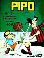 Pipo (Lug) -154- Numéro 154