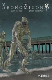 Alan Moore's Neonomicon (2010) -4B- The lurker within