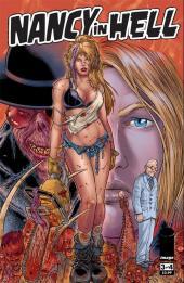 Nancy in Hell (2010) -3- Volume 3/4