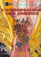 Valérian -6b1996- L'ambassadeur des ombres