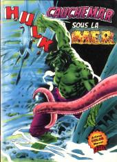 Hulk (2e Série - Arédit - Artima Color Marvel Géant) -8- Cauchemar sous la mer
