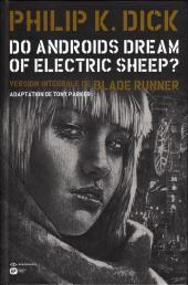 Do androids dream of electric sheep ? -4- Tome 4