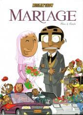 Muslim'show -2- Mariage