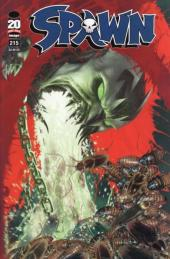 Spawn (1992) -215- The gathering storm part 3 of 4