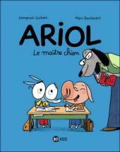 Ariol (2e Série) -7- Le maître chien