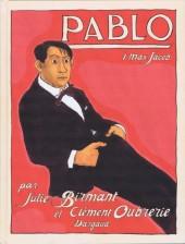 Pablo -1- Max Jacob