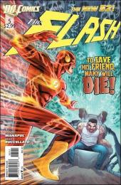 Flash (The) (2011) -5- Mob rule part 2