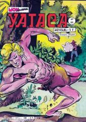 Yataca (Fils-du-Soleil) -181- La grotte sacrée