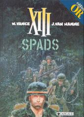 XIII -4OR- SPADS
