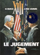 XIII -12EA- Le jugement